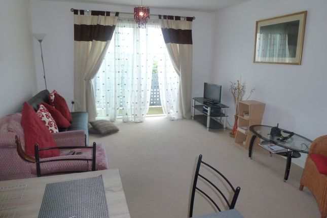 Thumbnail Flat to rent in Hounslow East, Hounslow East