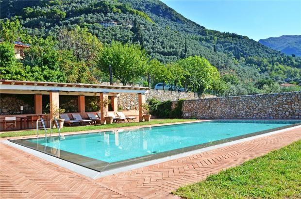 Picture No. 14 of Villa Gello, Camaiore, Tuscany, Italy