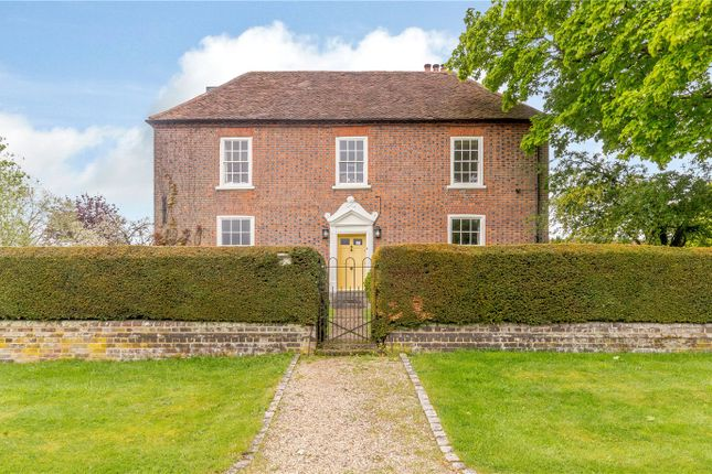 Thumbnail Detached house for sale in Manor House, Markyate, St Albans, Hertfordshire