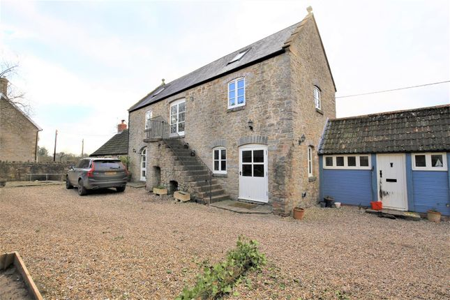 Thumbnail Property for sale in Crickham, Wedmore