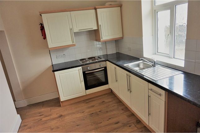 Thumbnail Terraced house to rent in Hood Street, Accrington