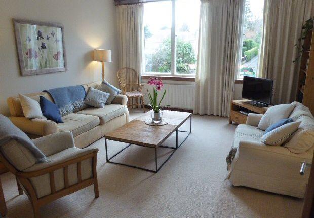 Thumbnail Property to rent in Woodhall Road, Edinburgh