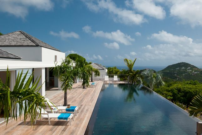 Thumbnail Villa for sale in Lurin, St Barts, St. Barts