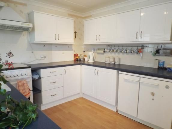 2 Bed Mobile Park Home For Sale In Beverley Court Pioneer Eye Peterborough PE6