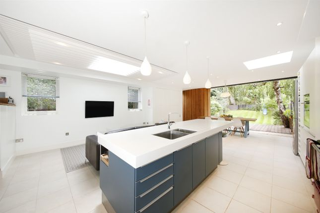 Thumbnail Semi-detached house for sale in Fox Hill, Upper Norwood
