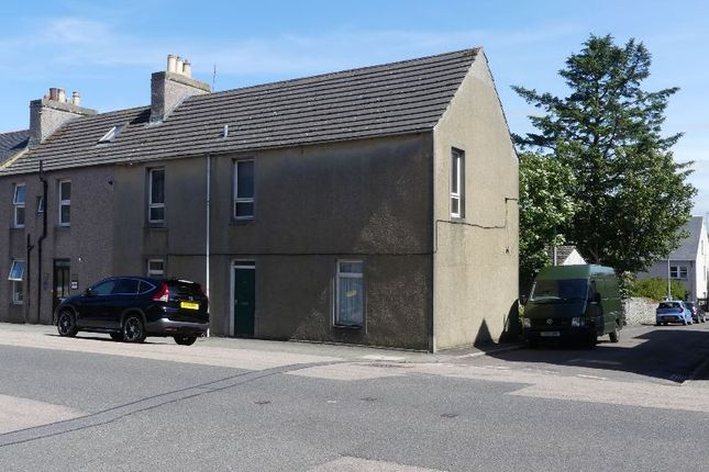 Thumbnail Flat for sale in Sinclair Street, Thurso