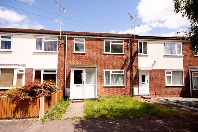 Thumbnail Property to rent in Hearne Close, Sittingbourne