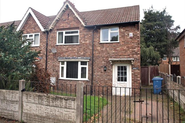 Main Picture of Sandforth Court, Queens Drive, West Derby, Liverpool L13