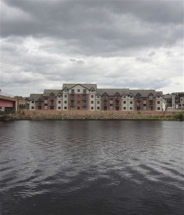 Thumbnail Flat for sale in Portland Place, Inverness