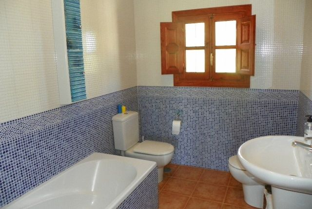 Bathroom of Spain, Málaga, Cártama, Estación De Cártama