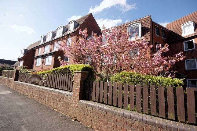 Thumbnail Property for sale in Hometide House, Beach Road, Lee On The Solent