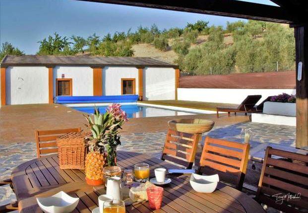 Thumbnail Country house for sale in Spain, Andalucía, Granada, Alhama De Granada