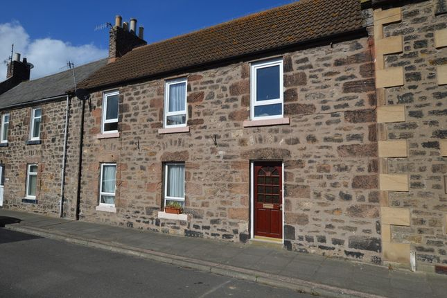 Thumbnail Flat for sale in Main Street, Spittal, Berwick Upon Tweed, Northumberland