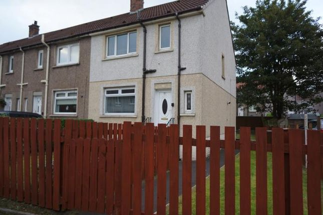 Thumbnail Flat to rent in Lilybank Avenue, Airdrie