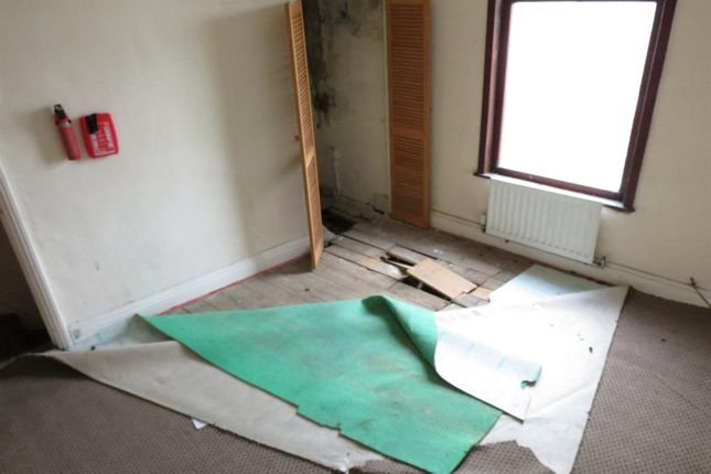Master Bedroom of Station Road East, Trimdon Station, Durham TS29