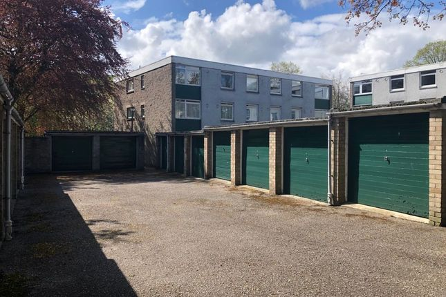 Garage 1, Mortonhall Road, Grange EH9