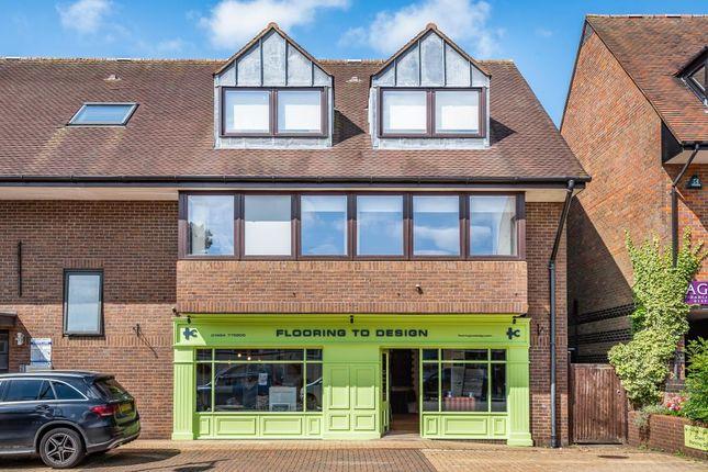 Thumbnail Flat for sale in Amersham, Buckinghamshire