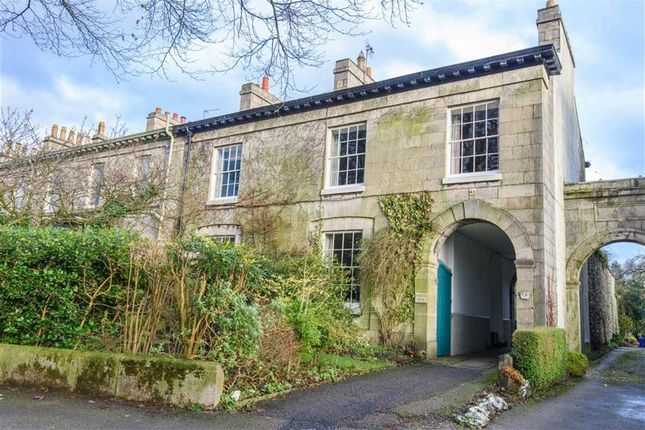 Thumbnail Terraced house for sale in 9 Thorny Hills, Kendal, Cumbria