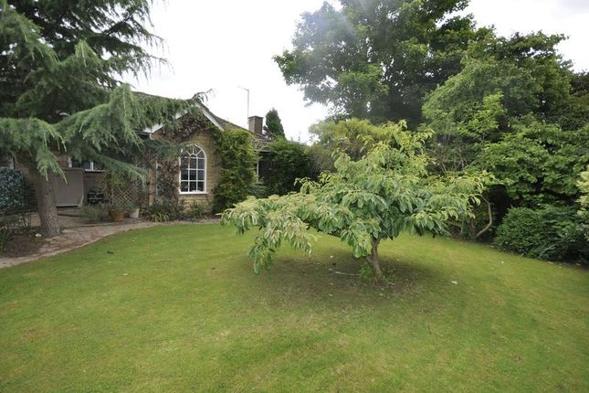 Thumbnail Bungalow to rent in New Barn Lane, Prestbury, Cheltenham