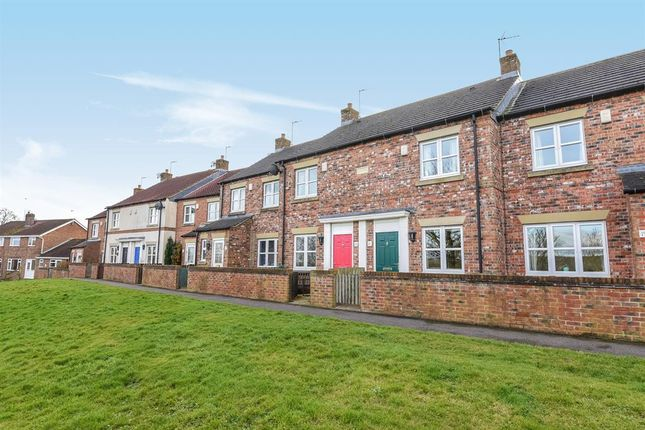Thumbnail Property for sale in Mere Grange, Fridaythorpe, Driffield