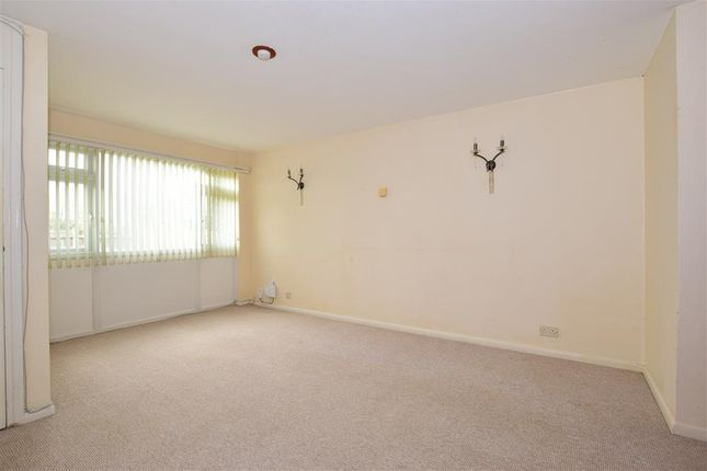 Thumbnail End terrace house for sale in The Green, Cowes, Isle Of Wight