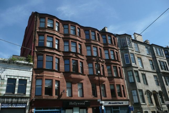 Thumbnail Flat to rent in Vinicombe Street, Hillhead, Glasgow