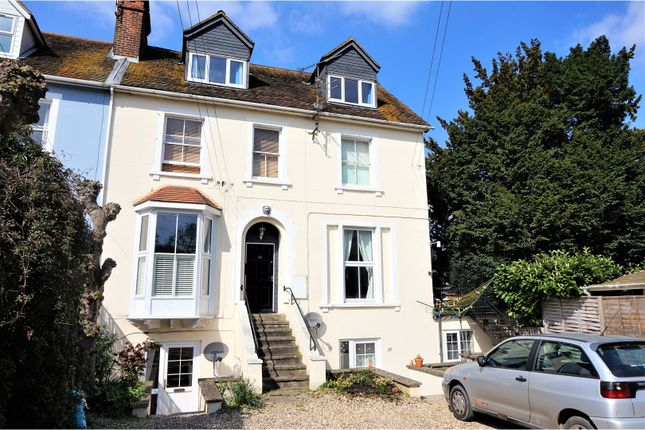 Thumbnail Flat for sale in Belvedere Drive, Newbury