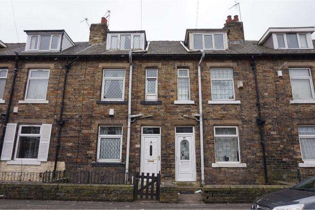 Yorkshire Terrace: Houses For Sale In Runswick Grove, Bradford BD5