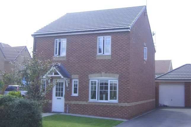 Thumbnail Detached house to rent in Kingfield Road, Orrell Park, Liverpool, Merseyside