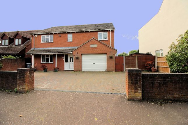 Thumbnail Property for sale in Damgate Lane, Acle