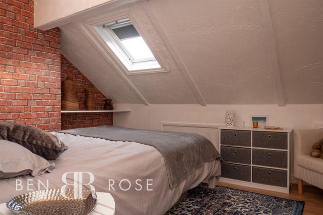 Bedroom Two of Hoghton Road, Leyland PR25