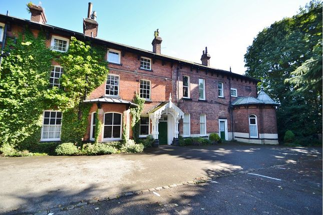 Thumbnail Flat for sale in Chapel Allerton Hall, King George Avenue, Chapel Allerton, Leeds