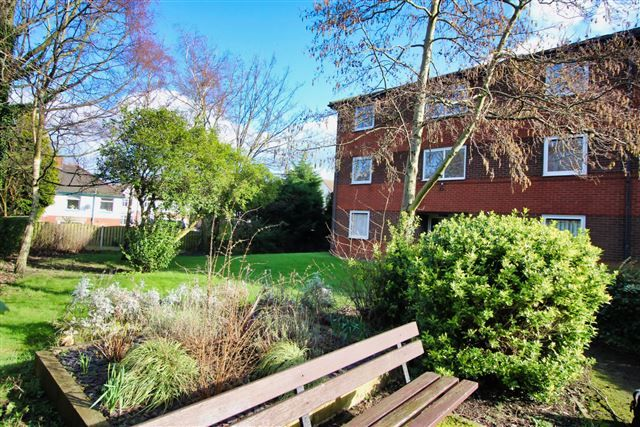 1 bed flat for sale in High Hazels Mead, Handsworth, Sheffield S9