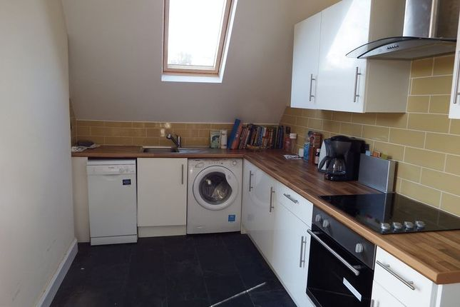 Flat to rent in Fishpond Drive, The Park, Nottingham