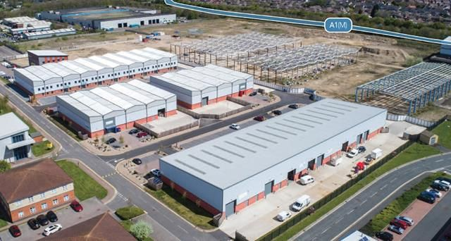 Thumbnail Light industrial to let in Unit 22A, Medway House, Mandale Park, Belmont Industrial Estate, Durham