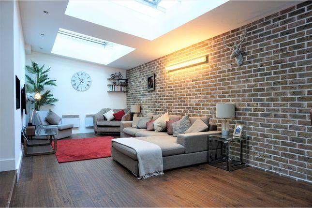 2 bed flat for sale in 38 Harlesden Road, Willesden