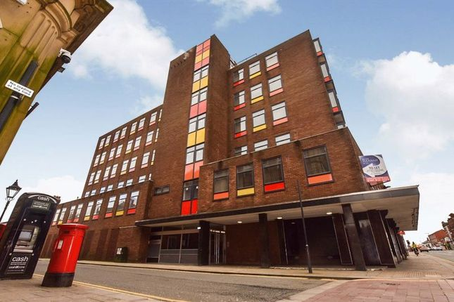 Thumbnail Studio to rent in Apartment 303, Bradshawgate, Bolton