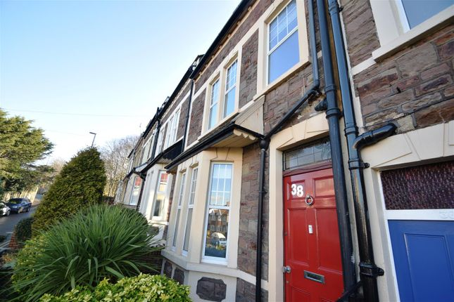 Thumbnail Terraced house for sale in Passage Road, Westbury-On-Trym, Bristol