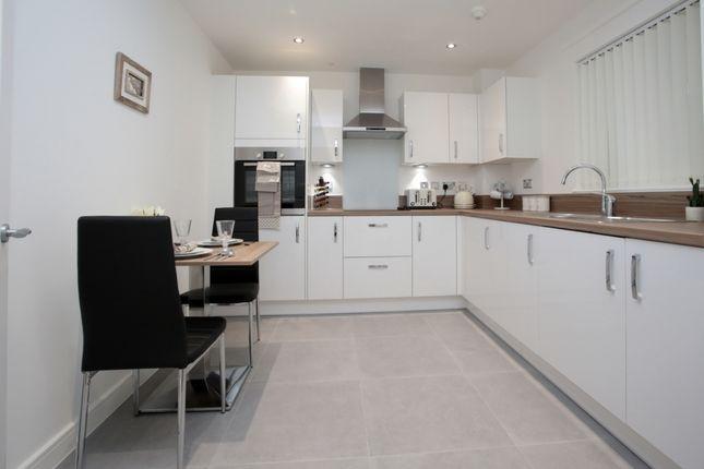 Thumbnail Flat for sale in Hughenden Garden Village, High Wycombe, Buckinghamshire