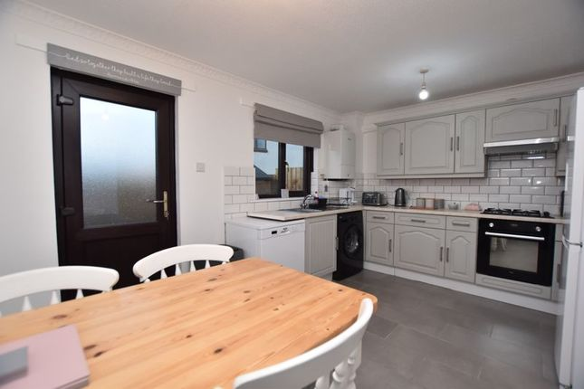 Kitchen/Diner of Hanover Parc, Indian Queens, St. Columb TR9