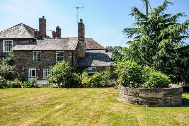 Thumbnail Cottage to rent in Stoke Prior Lane, Stoke Prior