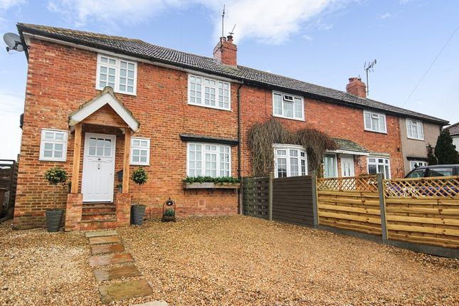 3 bed end terrace house for sale in Beechen Lane, Lower Kingswood, Tadworth, Surrey.