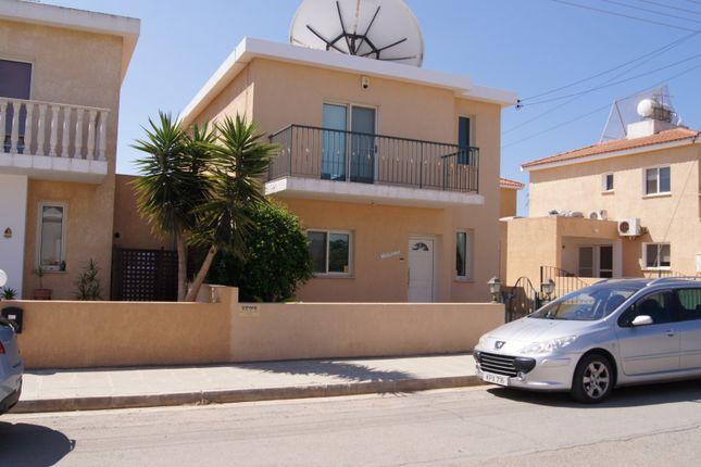 Thumbnail Detached house for sale in Rjo-1054, Xylofagou, Cyprus