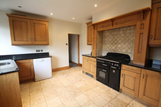 Thumbnail End terrace house for sale in Hollins Road, Walsden, Todmorden