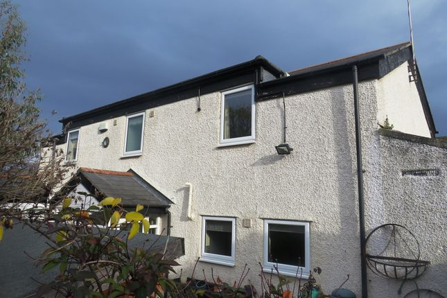 Thumbnail Semi-detached house for sale in Barton Road, Hoylake, Wirral