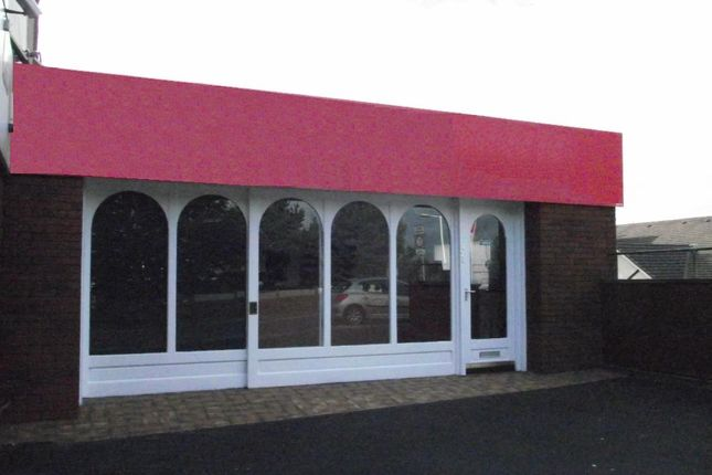 Retail premises for sale in Woodlands Road, Ansdell