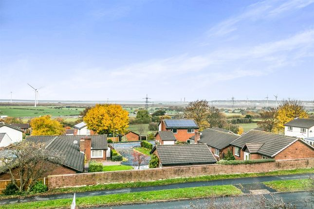 Thumbnail Detached house for sale in High View, Helsby, Frodsham