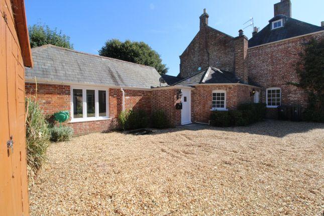 Thumbnail Semi-detached house to rent in Ringwood Road, Longham, Ferndown