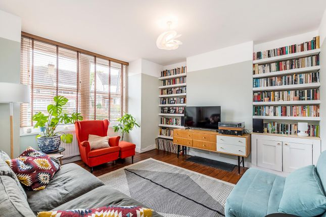 Thumbnail Flat for sale in Auckland Hill, West Norwood