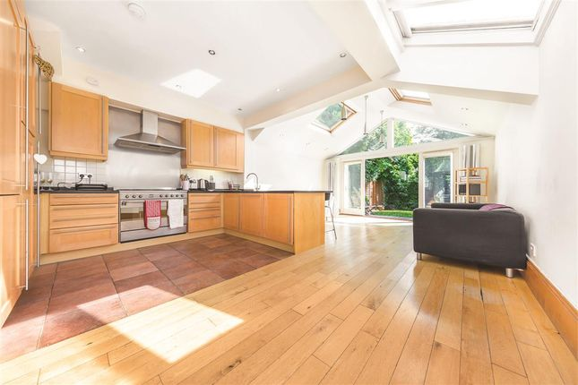 Thumbnail Terraced house to rent in Engadine Street, London